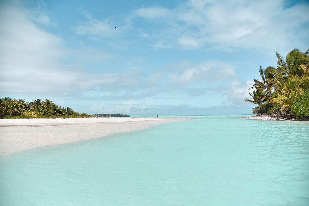 Où sont les plus belles plages de la Polynésie Française ? Tetiaroa, plage paradisiaque