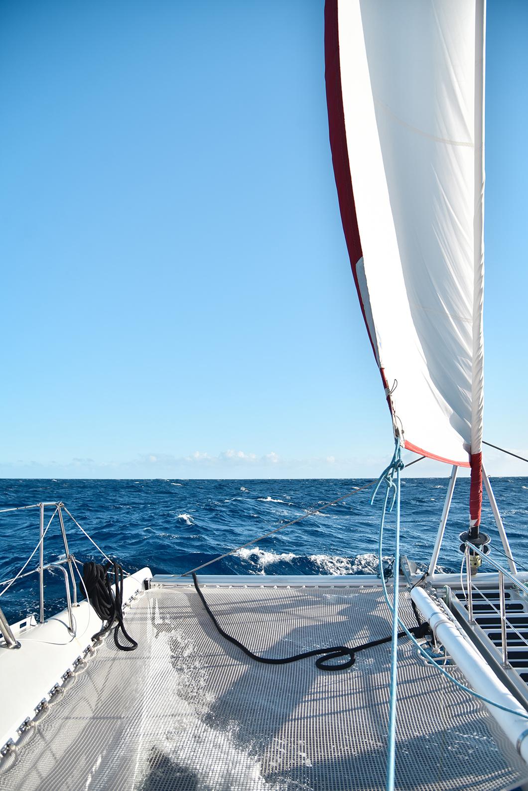Aller à Tetiaroa en bateau depuis Tahiti