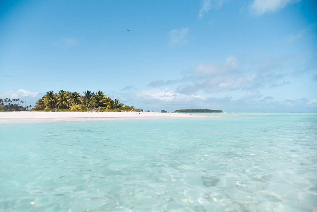 Tetiaroa, incontournable en Polynésie Française
