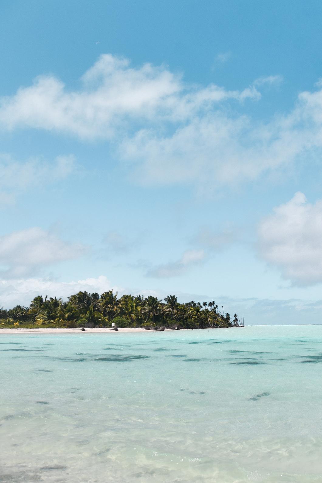 L'île de Tetiaroa, incontournable en Polynésie Française