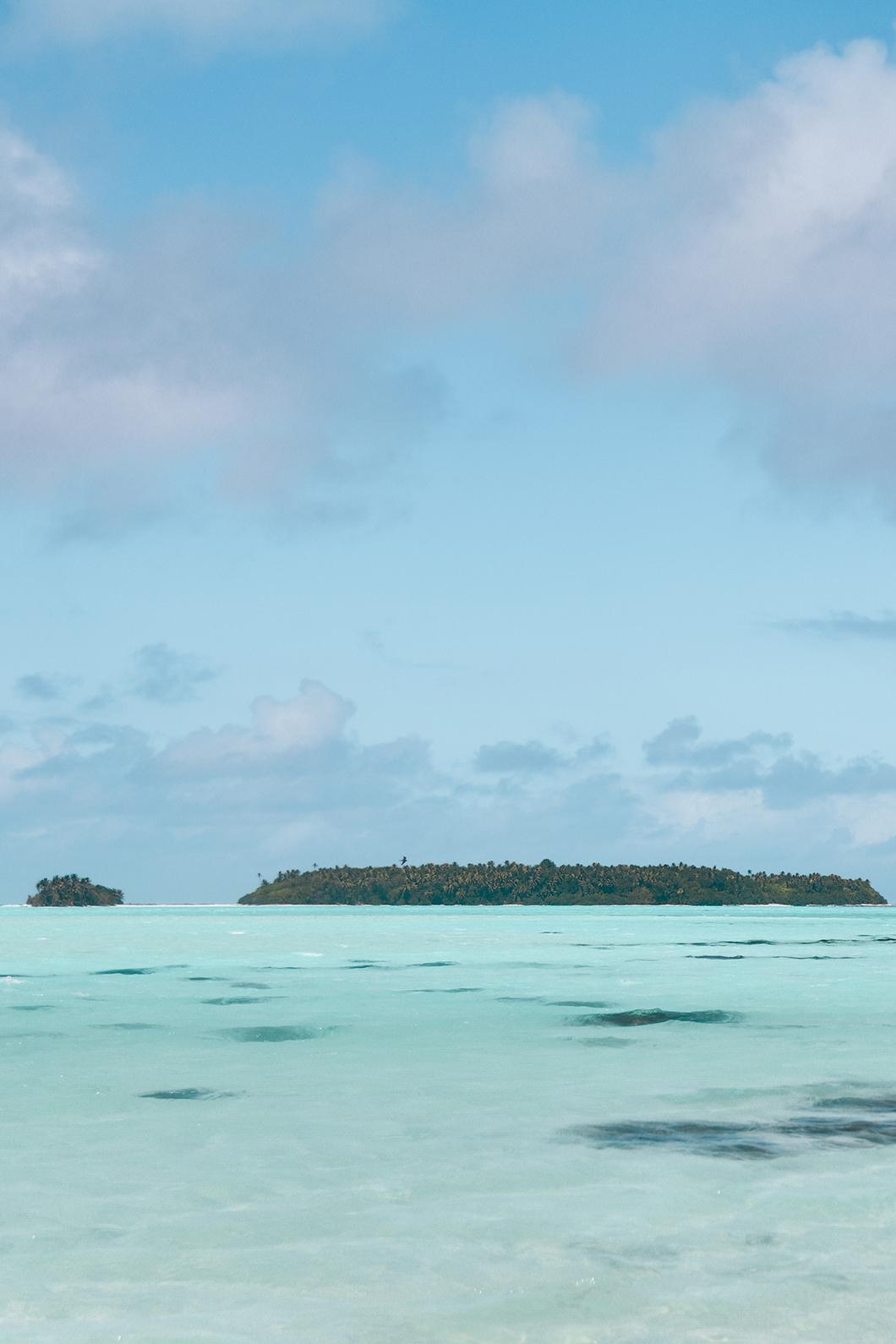 Découverte de Tetiaroa, un voyage de noce en Polynésie Française