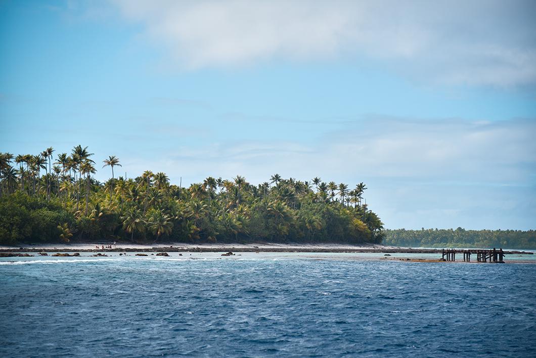 Découvrir l'île de Tetiaroa en un jour