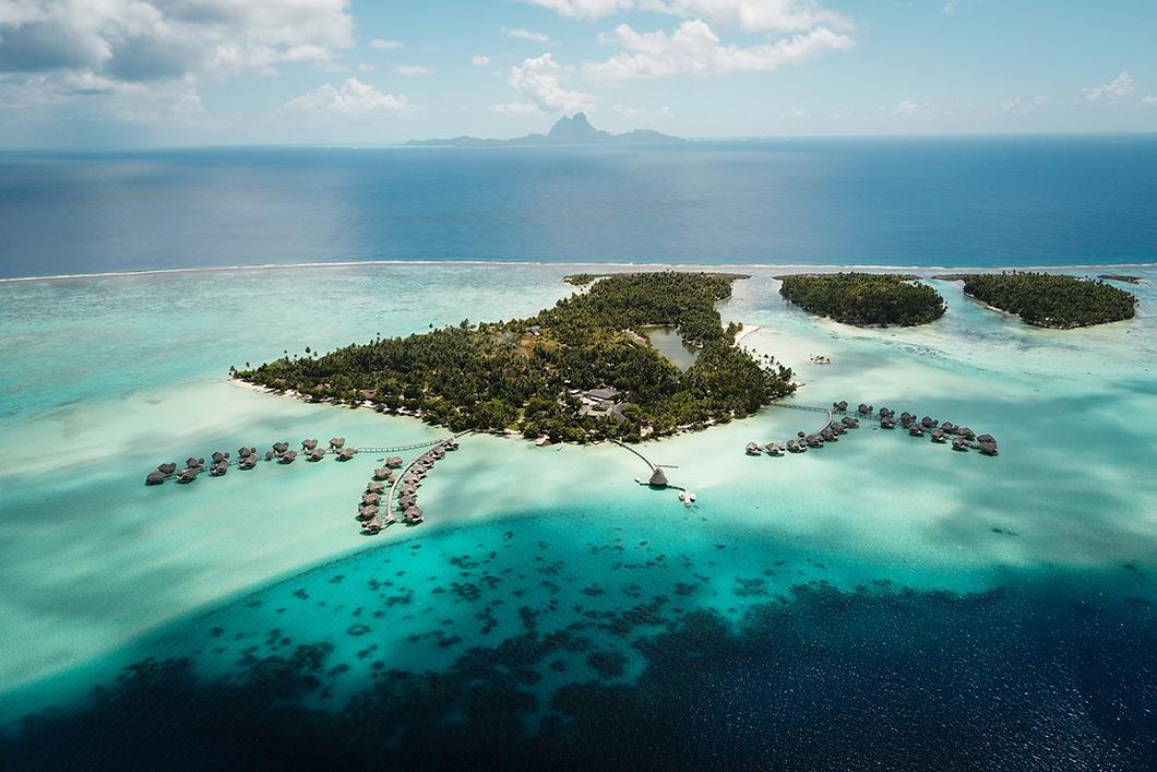 Combien de temps partir en Polynésie Française ?