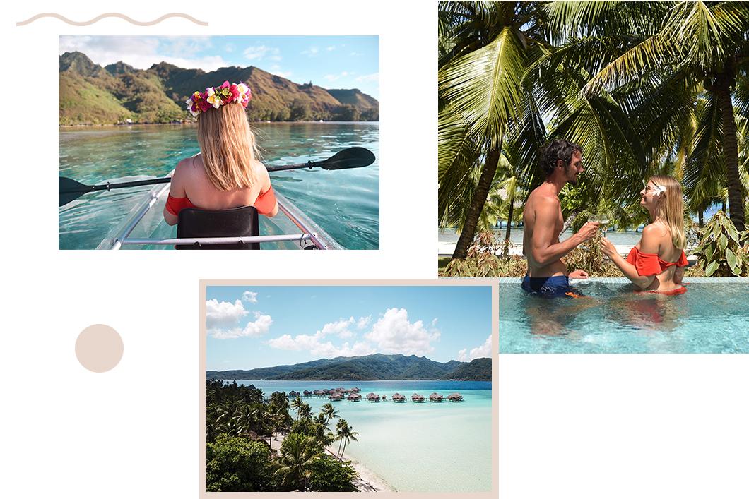 Où aller en Polynésie Française