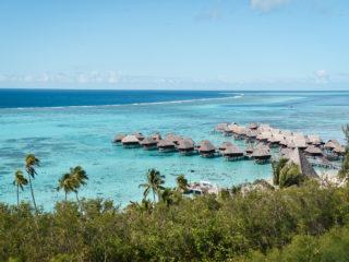 Visiter Moorea en Polynésie Française