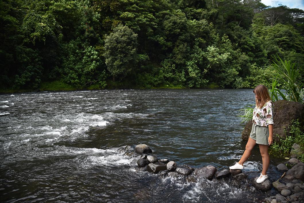 Que faire sur l'île de Tahiti en Polynésie Française ?