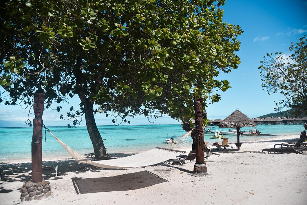 Hébergements à Moorea en Polynésie Française