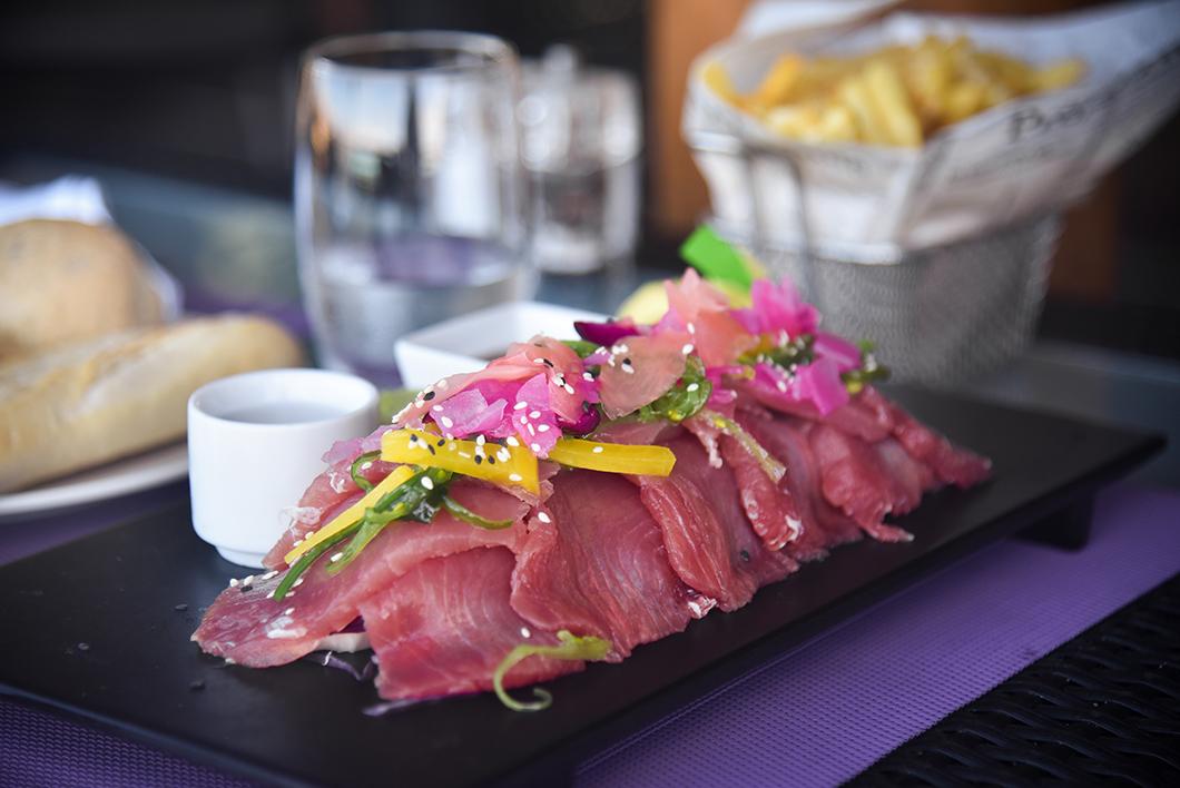 Où manger à Moorea ? Les restaurants de l'hôtel Sofitel Ia Ora Beach