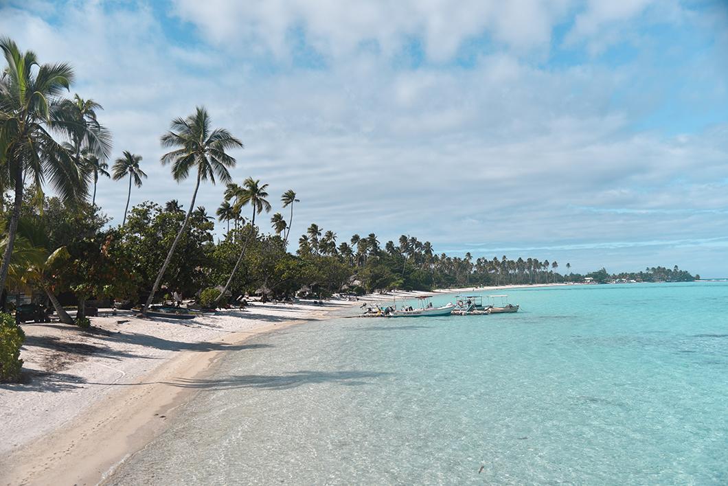 Les plus jolies plages de Moorea