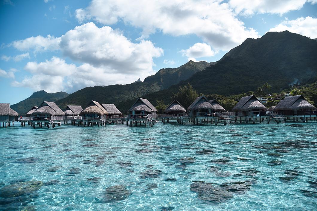 Quelles îles visiter en Polynésie Française ? Découvrir Moorea