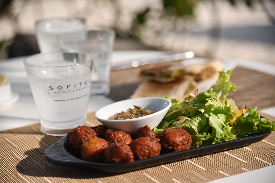 Les restaurants du Sofitel Ia Ora Beach, bonnes adresses à Moorea
