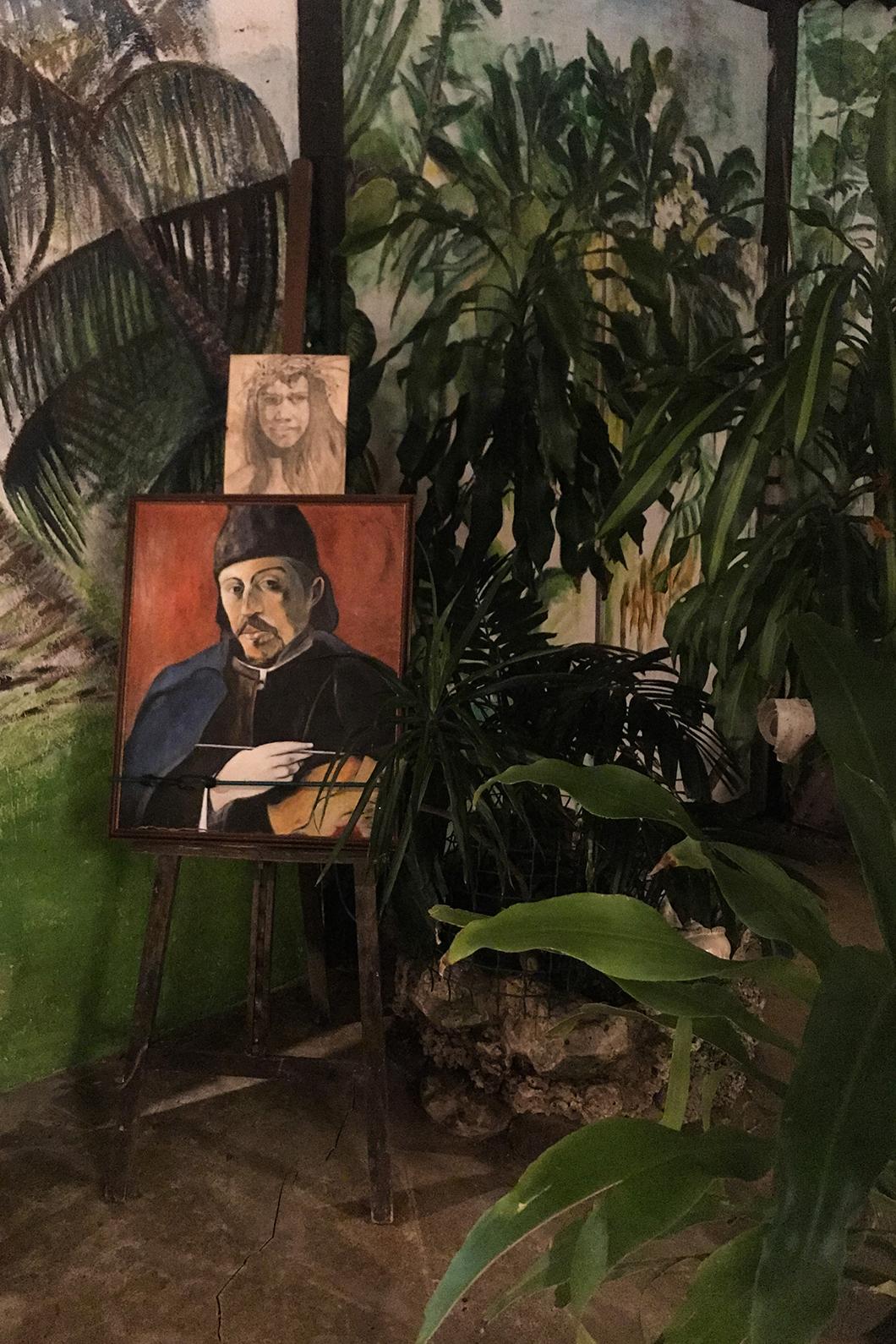 Le Te Honu Iti, bonne adresse à Moorea