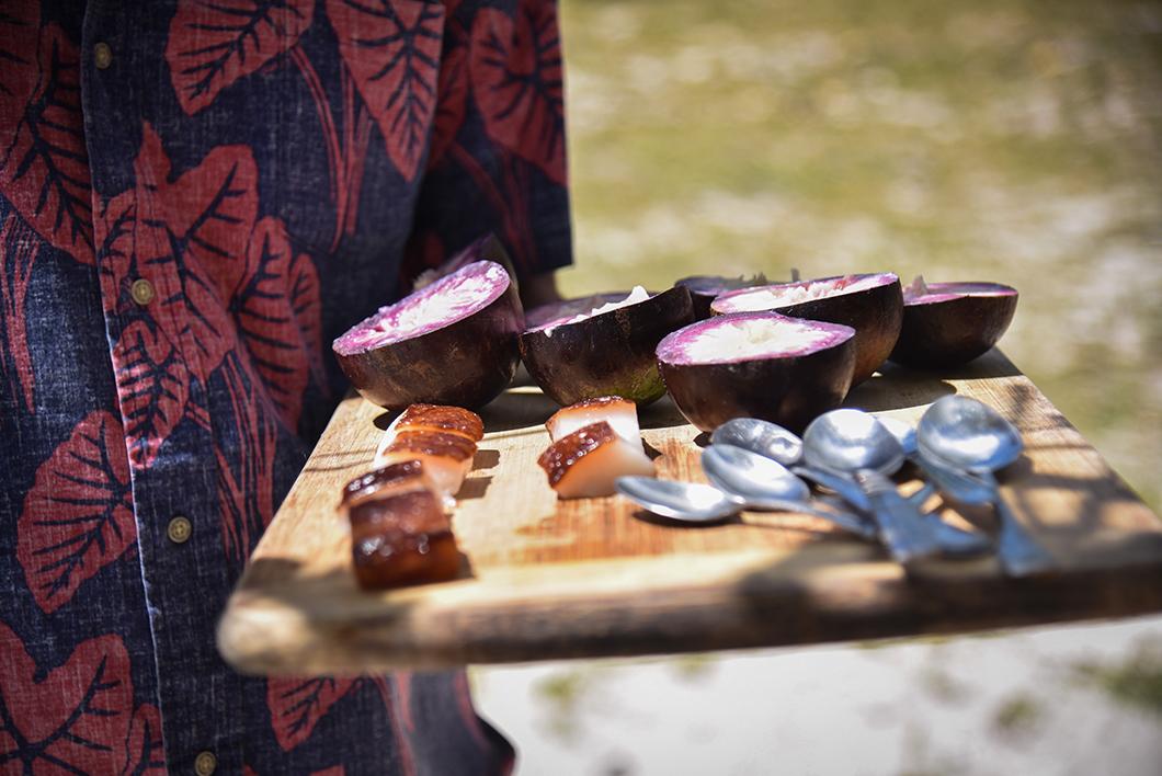 Food tour à Moorea, activité incontournable en Polynésie Française