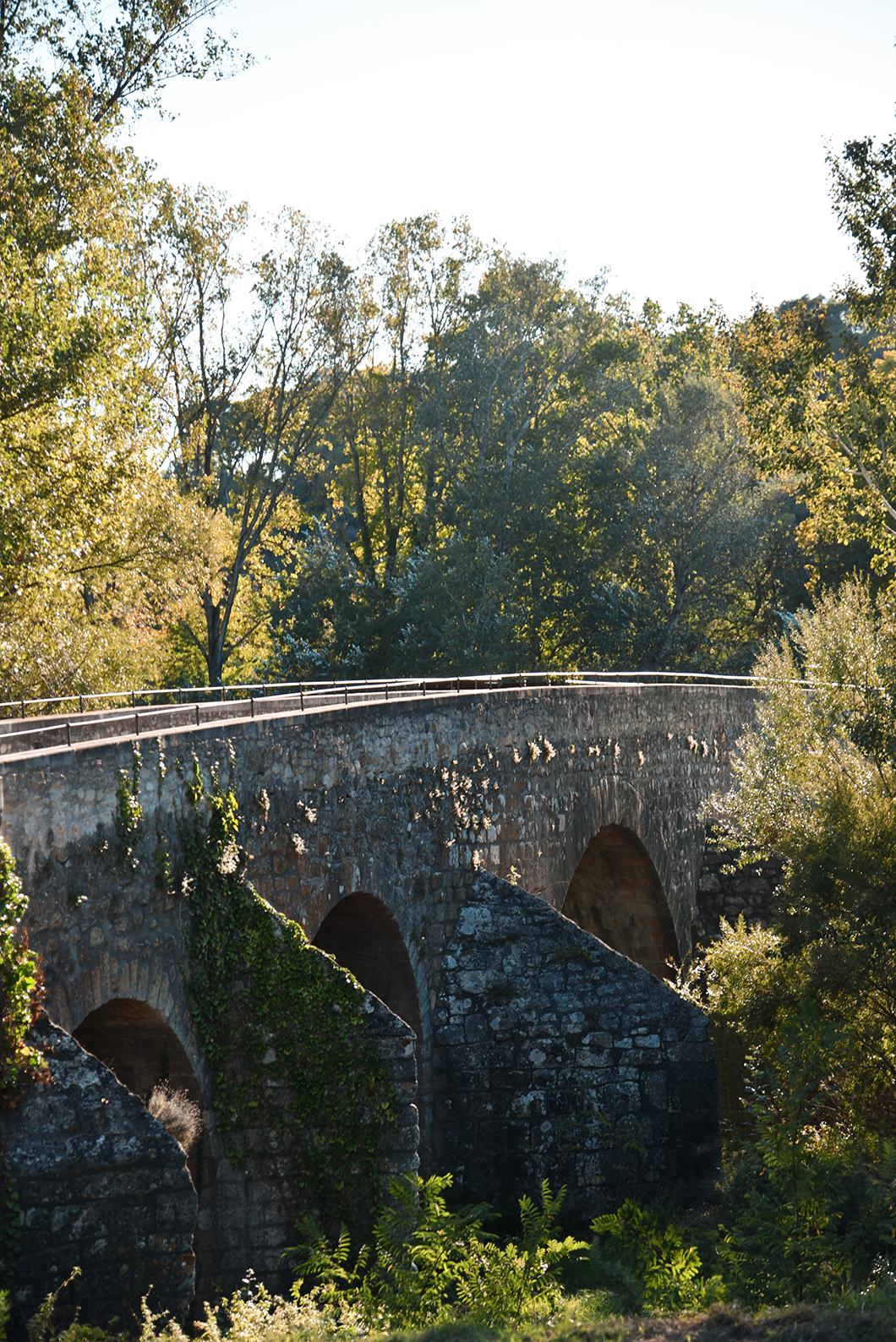 Découverte de la Provence Occitane à vélo