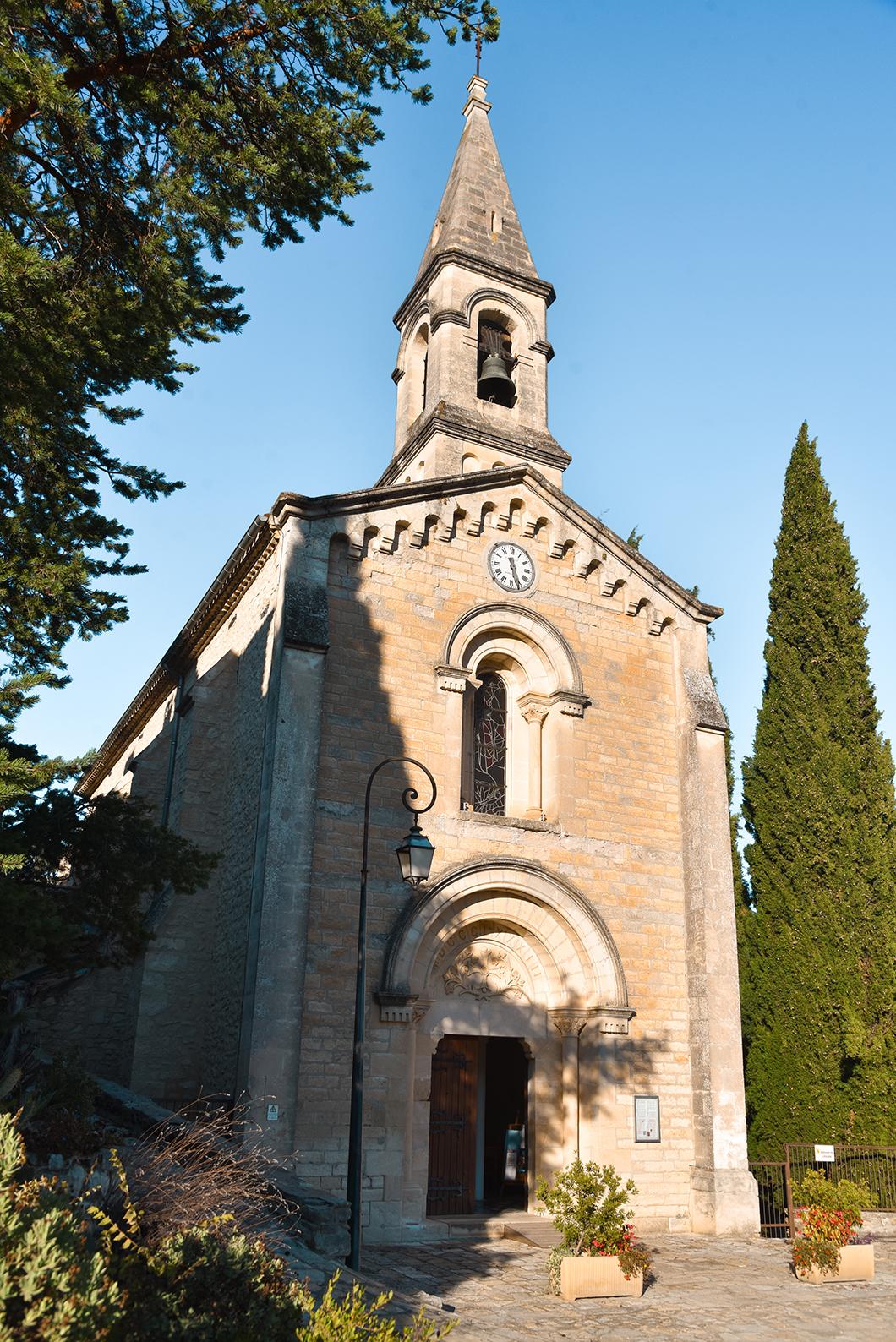 Les plus jolis village de la Provence Occitane