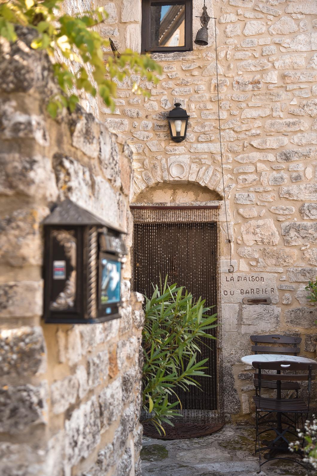 Que faire en Provence Occitane ? Visiter Montclus