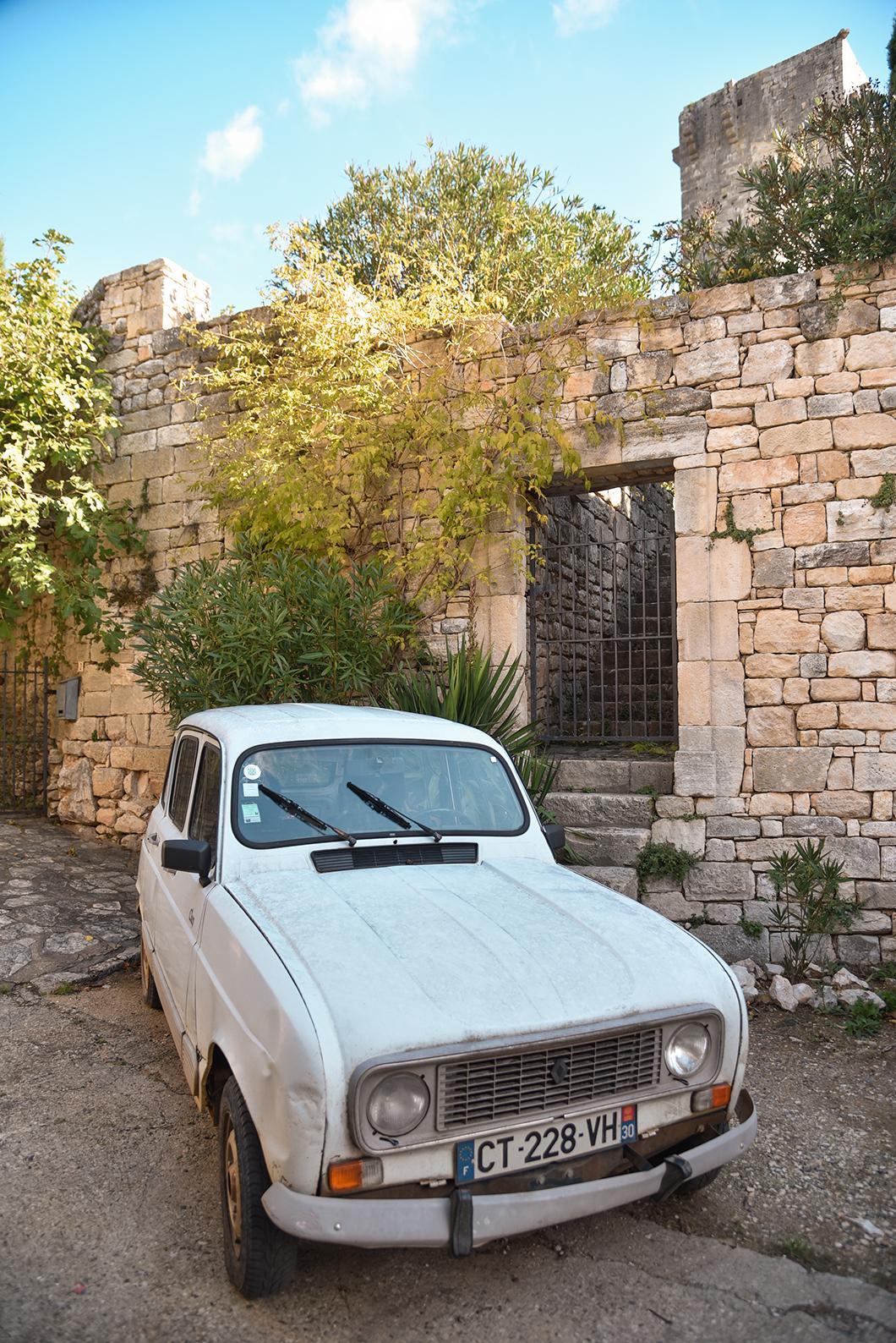 Les plus beaux villages de Provence Occitane