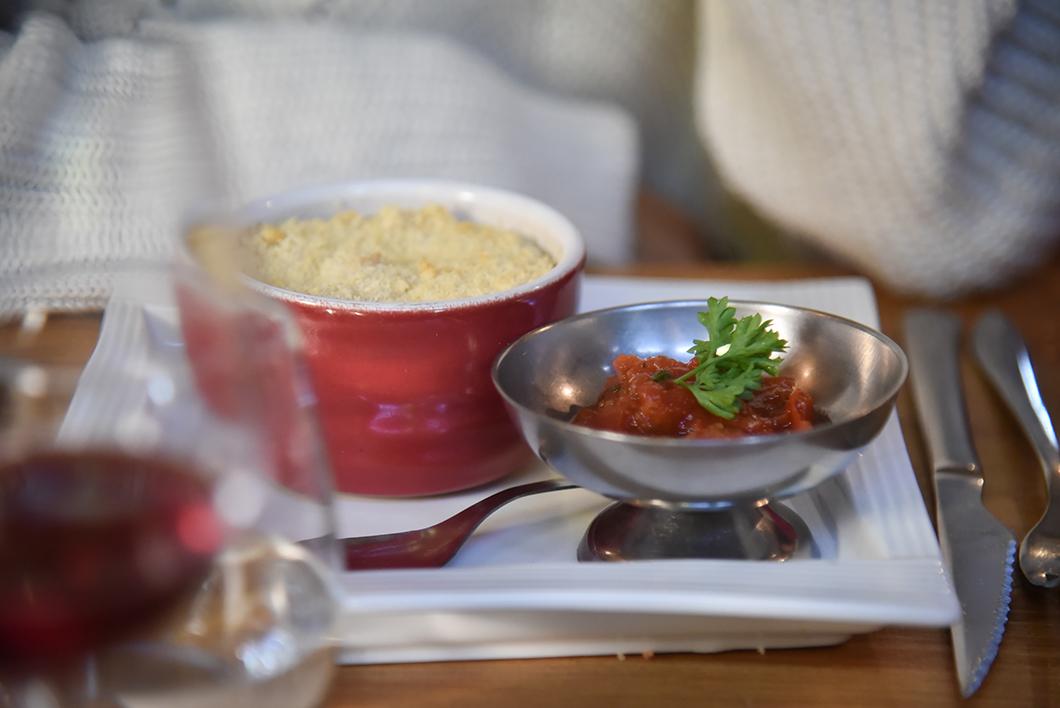 Le Grain de Soleil, top des restaurants en Provence Occitane