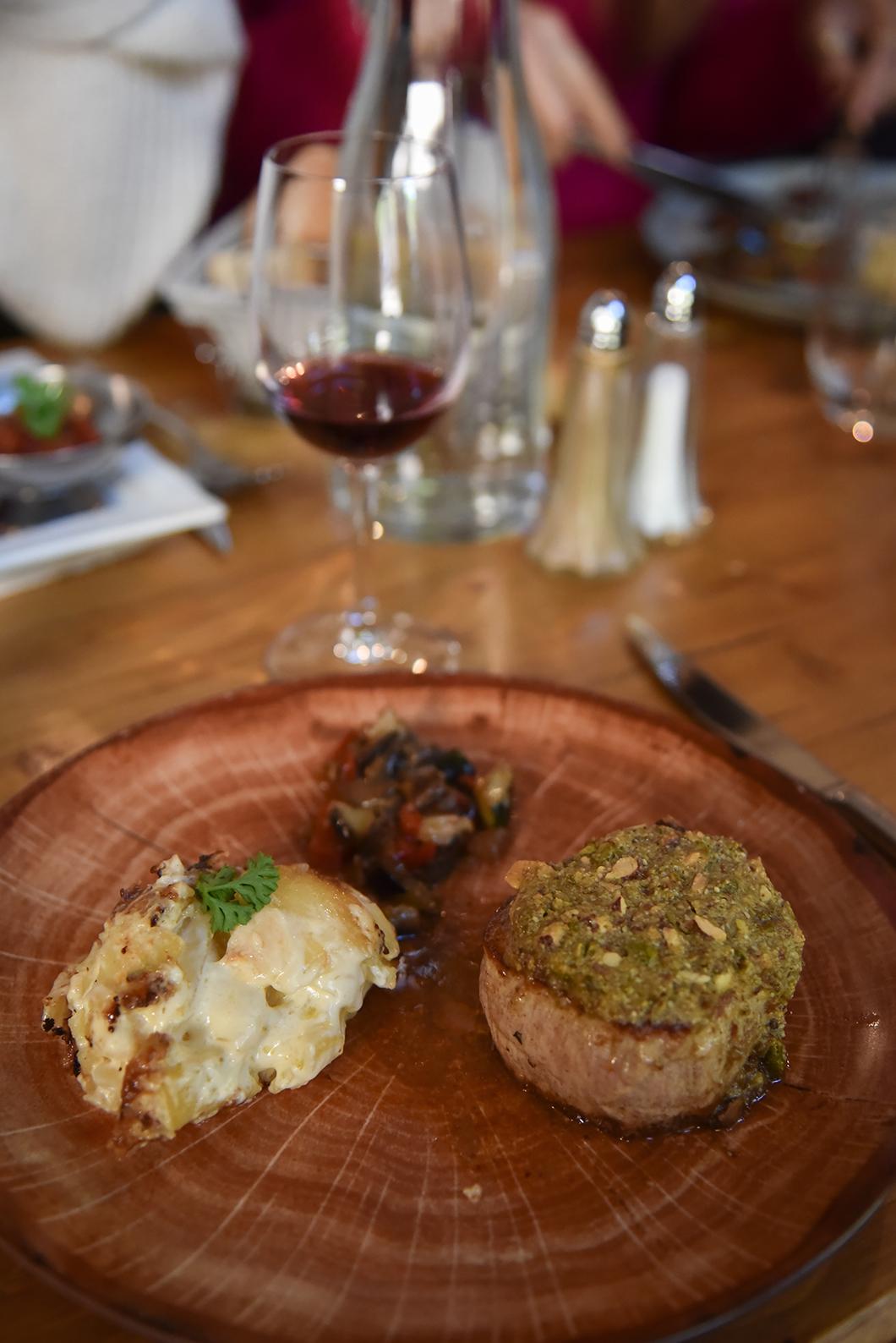 Les meilleurs restaurants de Provence Occitane : le Grain de Soleil