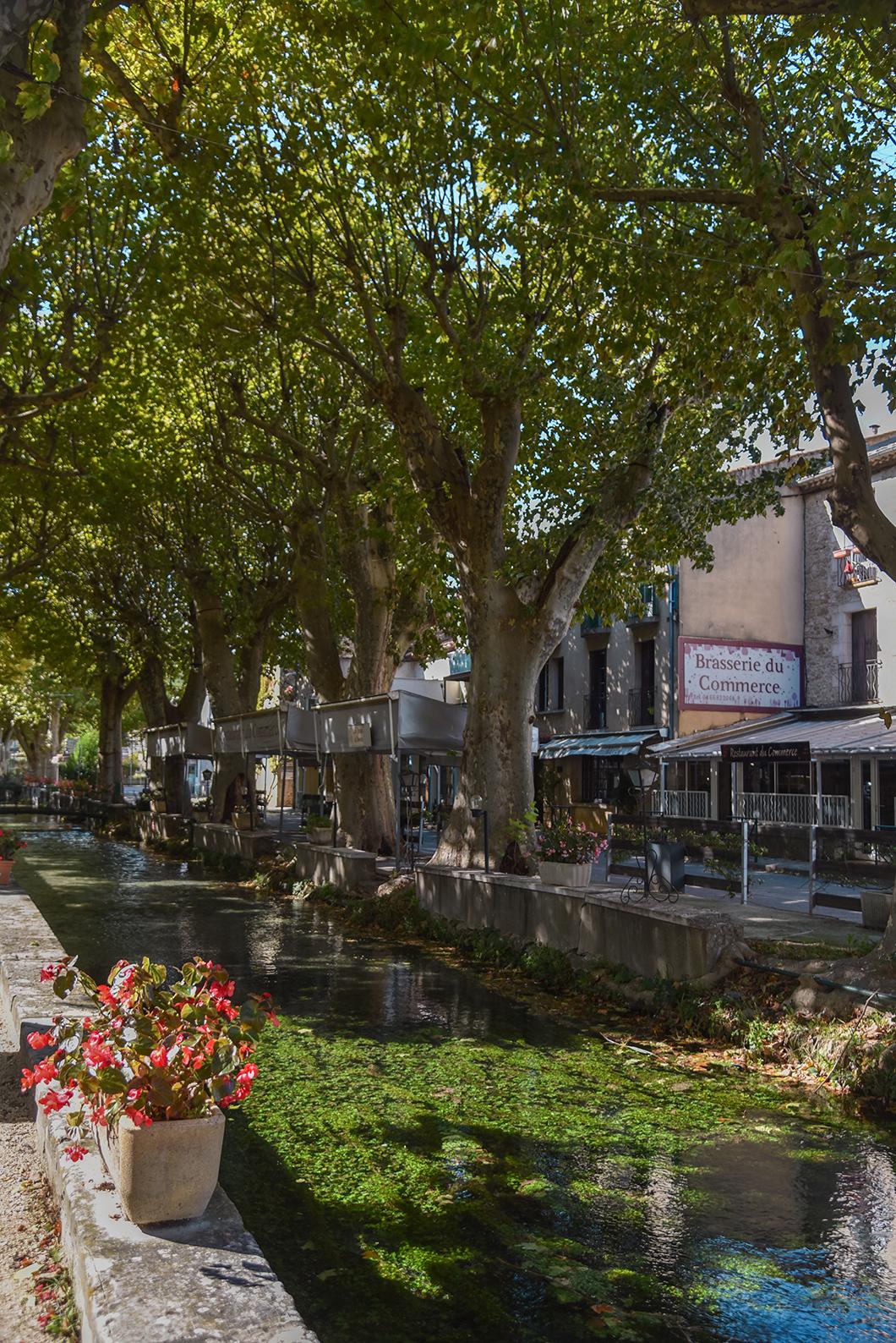 Les jolis villages de la Provence Occitane
