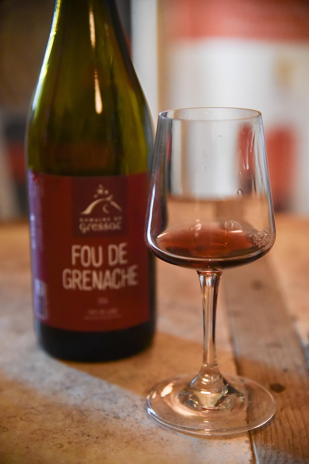 Dégustation des vins de Provence Occitane