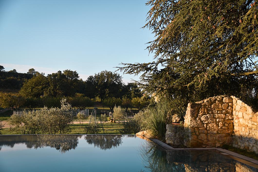 Week end en Provence Occitane au Domaine de Gressac