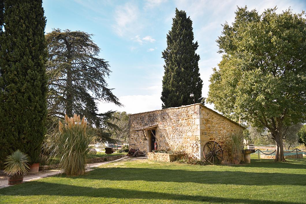 Week end détente en Provence Occitane