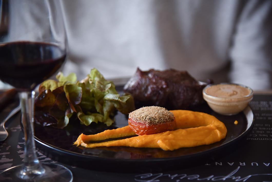 Les meilleurs restaurants de Provence Occitane : L'Empreinte