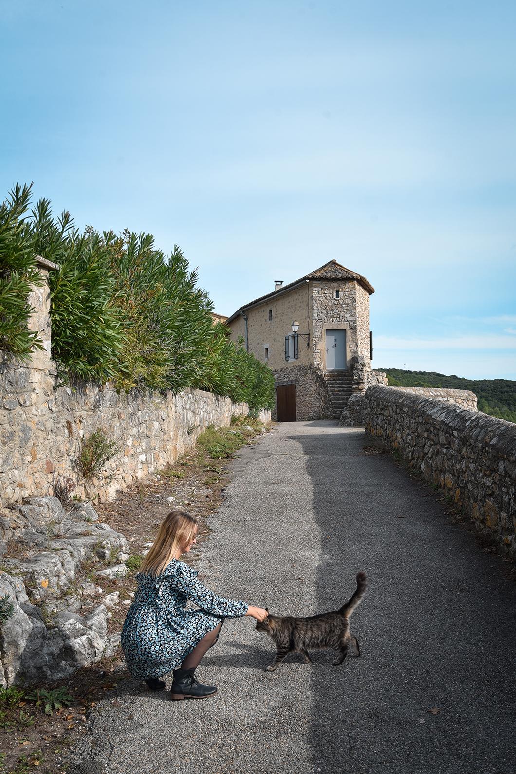 Visites des villages de la Provence Occitane en France