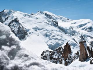 Guide de Chamonix