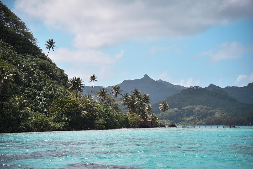Voyage de noce en Polynésie Française à Huahine