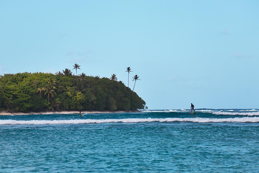 Que faire en Polynésie Française ? Visiter l'île de Huahine