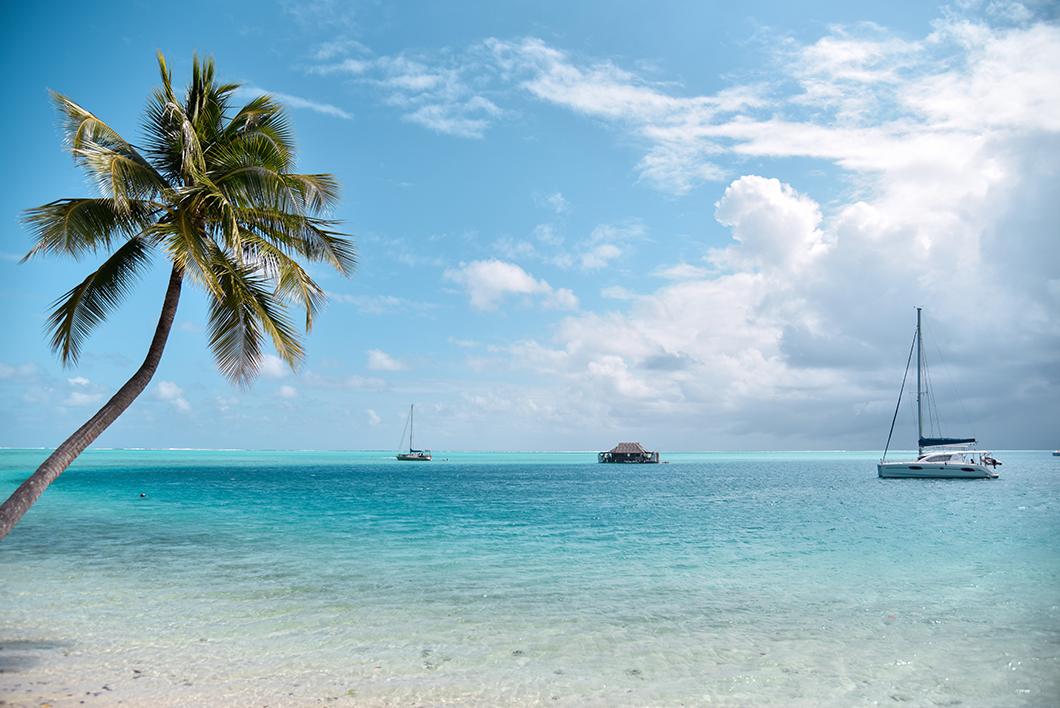 Les plus jolies plages de Huahine