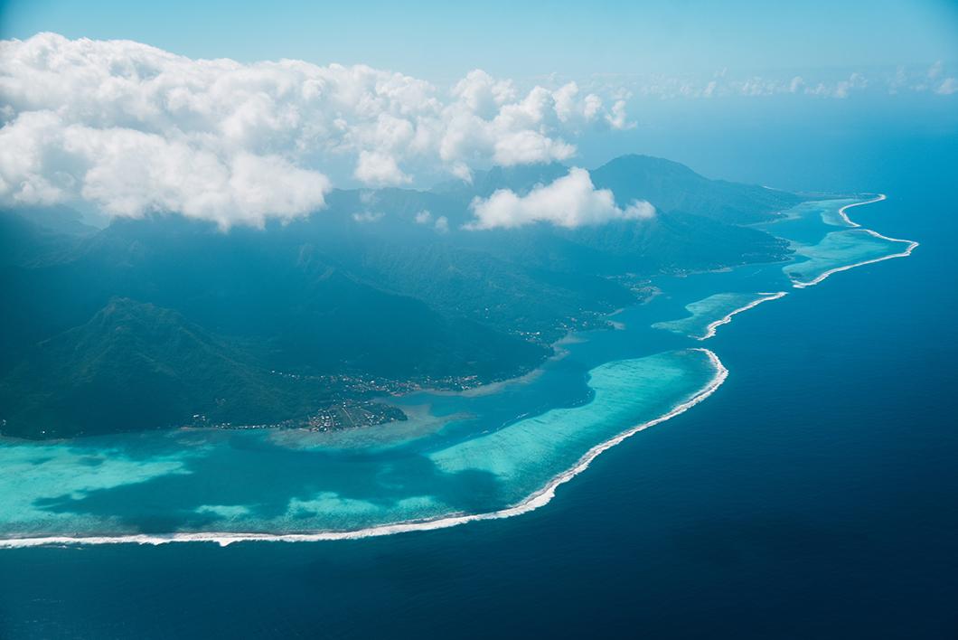 Organiser son voyage à Huahine en Polynésie Française