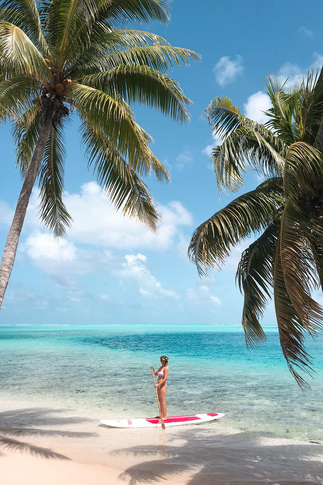 Quelles îles visiter en Polynésie Française ? Découvrir Huahine