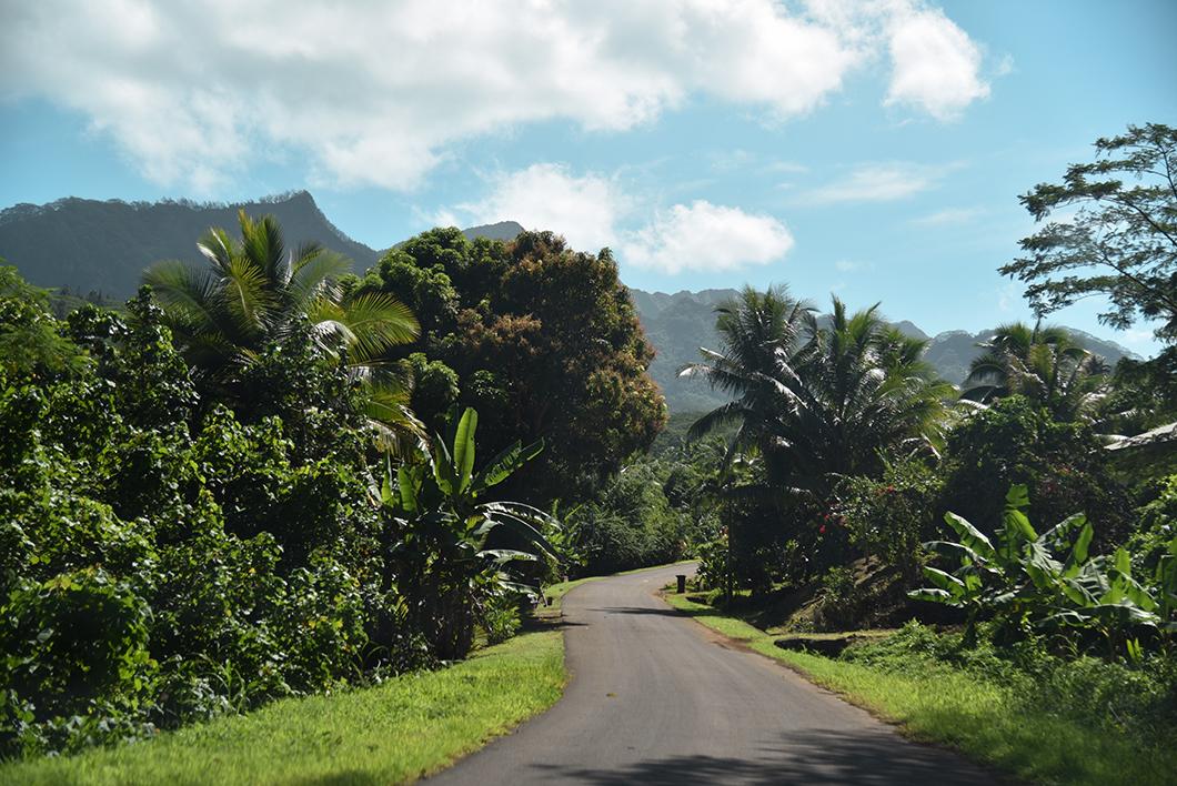 Les points de vue incontournables à Huahine