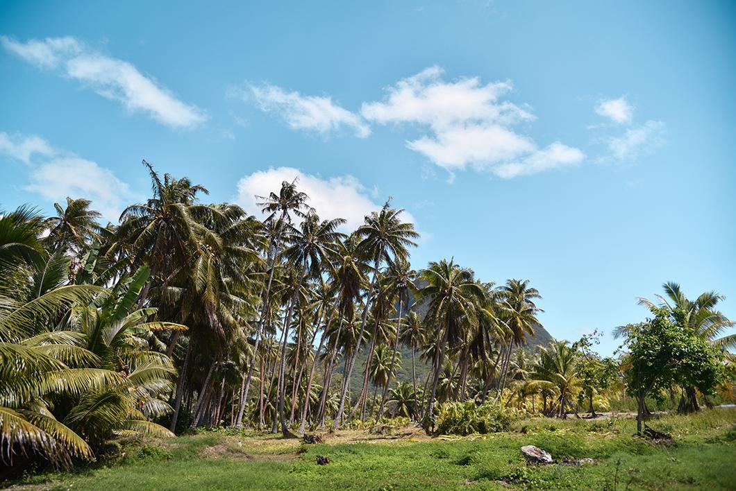 Visiter l'île de Huahine en voiture