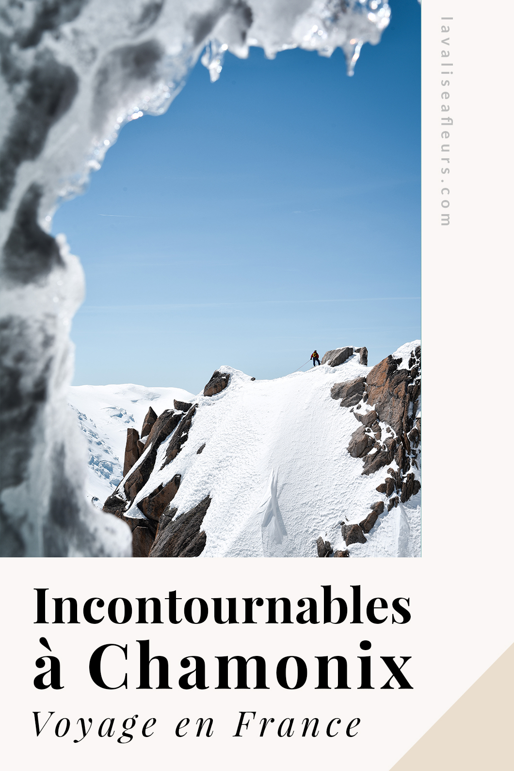 Incontournables à Chamonix, voyage en France
