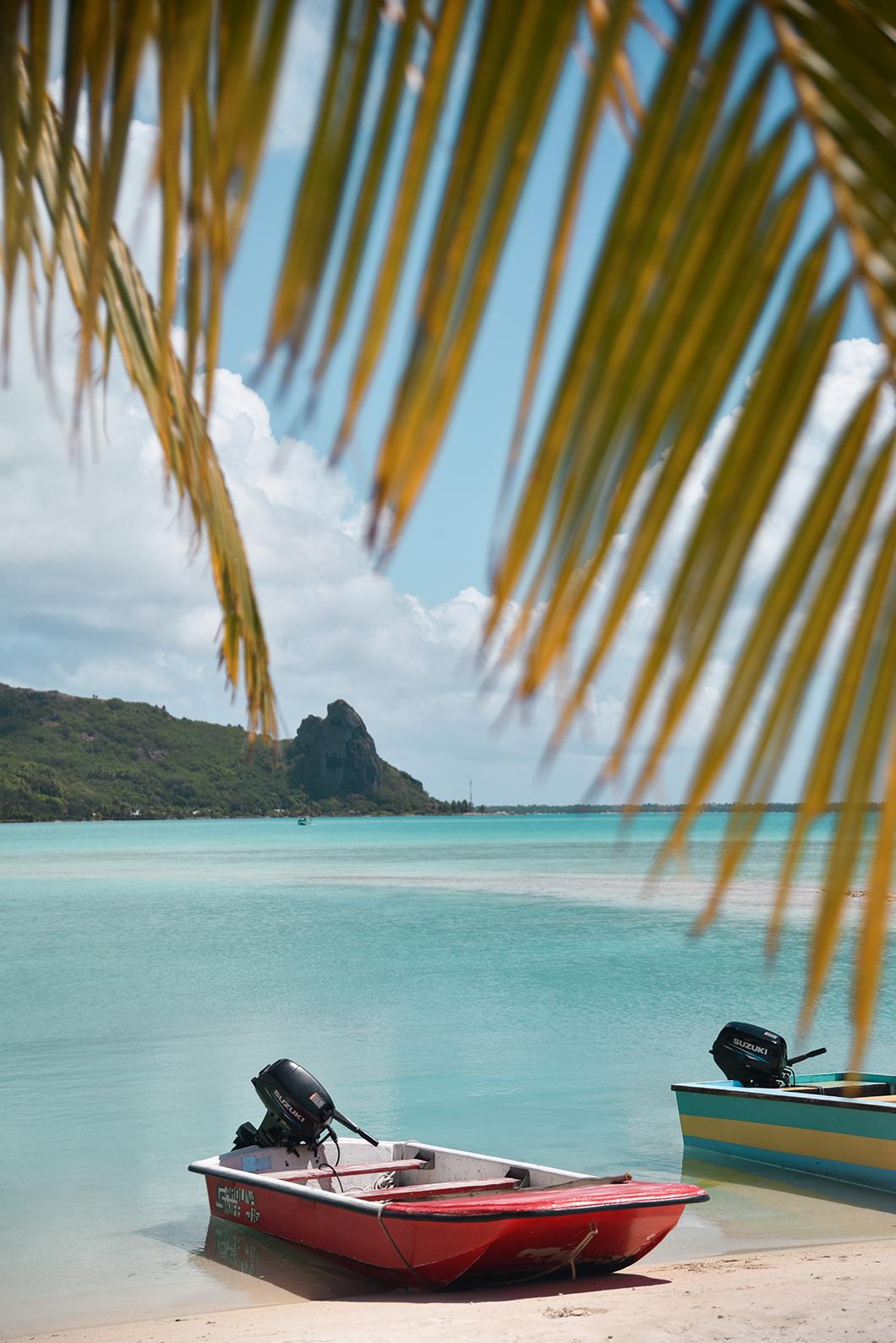 2 jours à Maupiti : activités, visites et restaurants incontournables