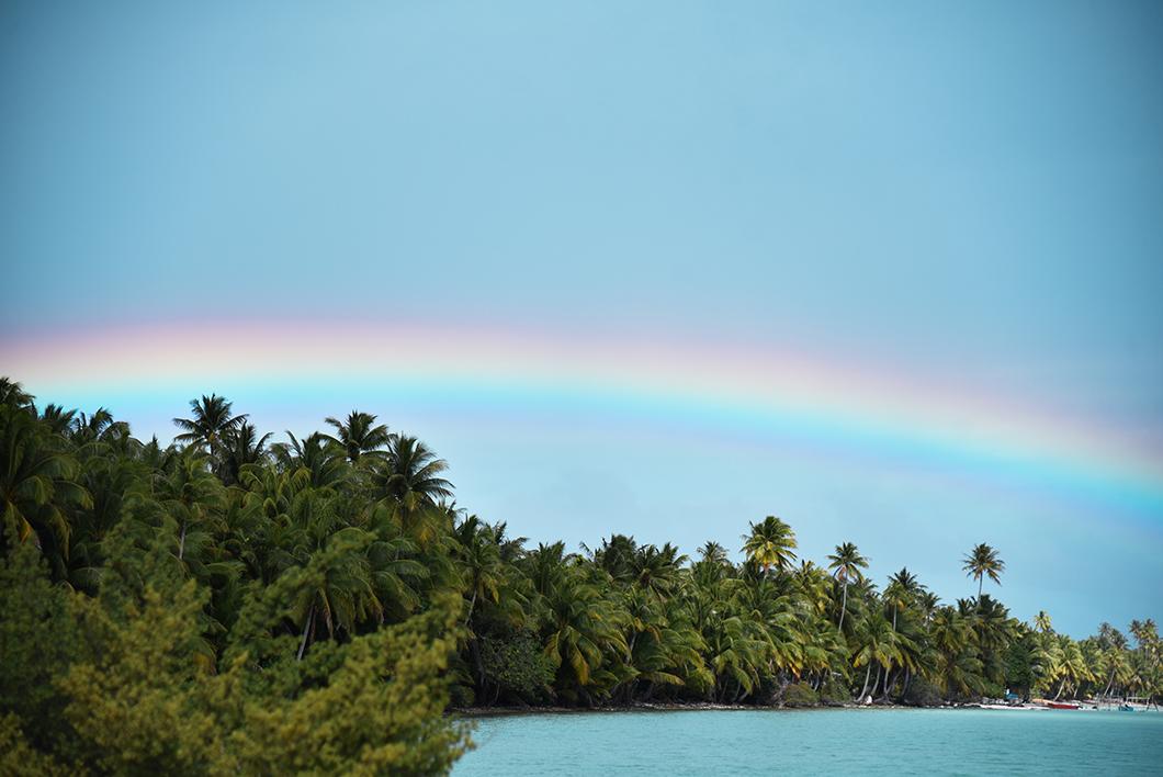 Organiser son voyage à Maupiti en Polynésie Française