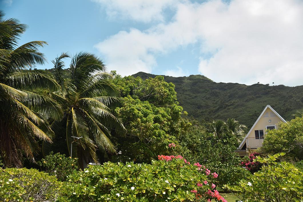 Que faire à Maupiti en 2 jours ? Notre guide complet