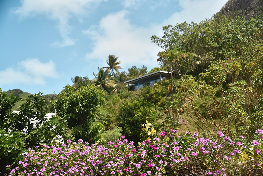 Maupiti, l'île non touristique de la Polynésie Française