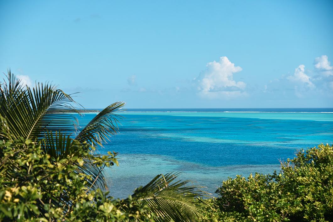 Spots incontournables à Maupiti en Polynésie Française