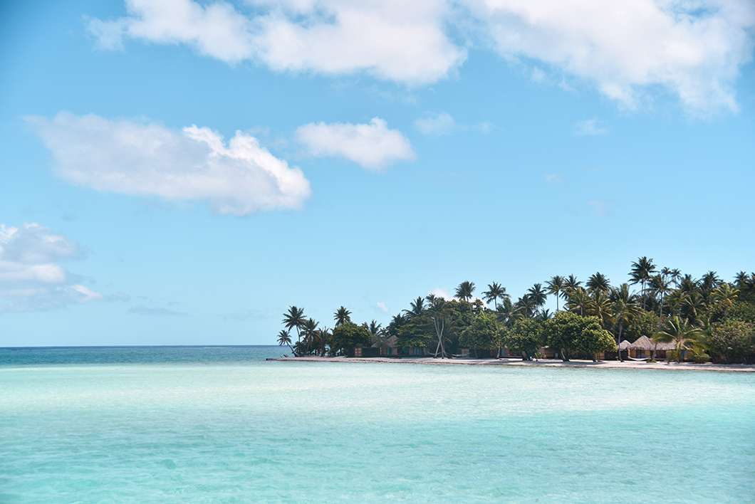 Que faire en Polynésie Française ? Visiter l'île de Taha'a
