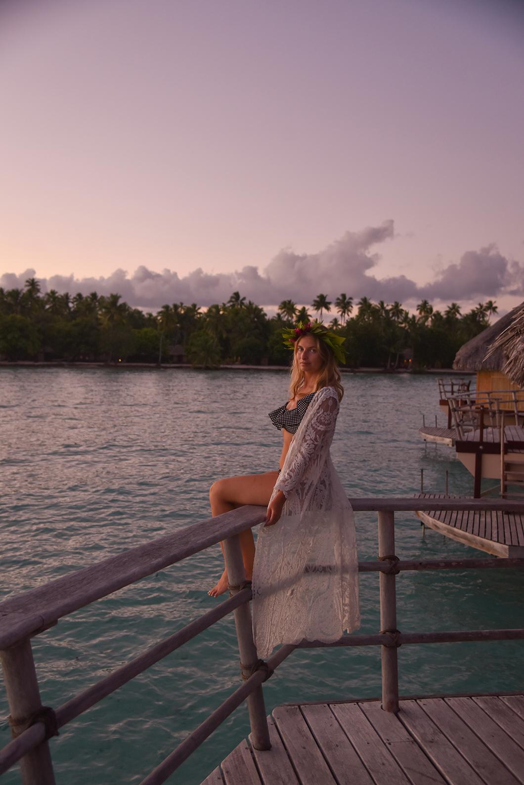 Taha'a, incontournable en Polynésie Française