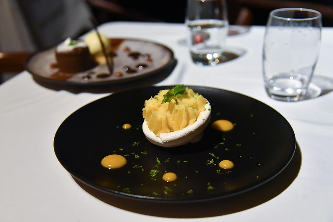 Où manger à Taha'a ? Le Vanille, restaurant du Taha'a Island Resort and Spa