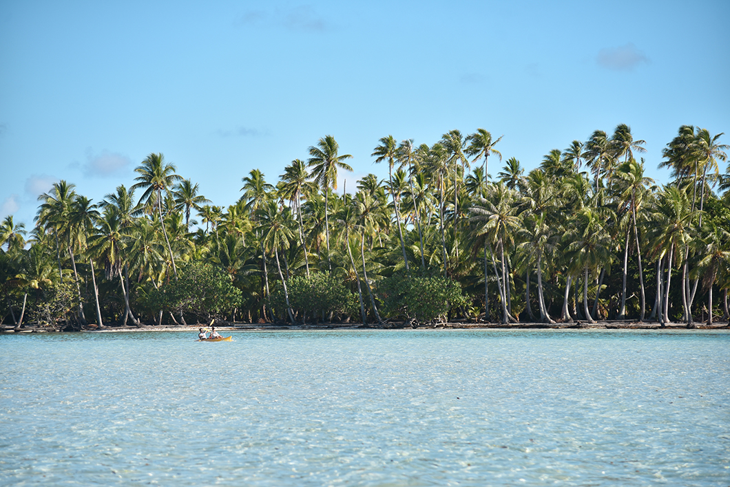Taha'a Island Resort and Spa, top des hôtels en Polynésie Française