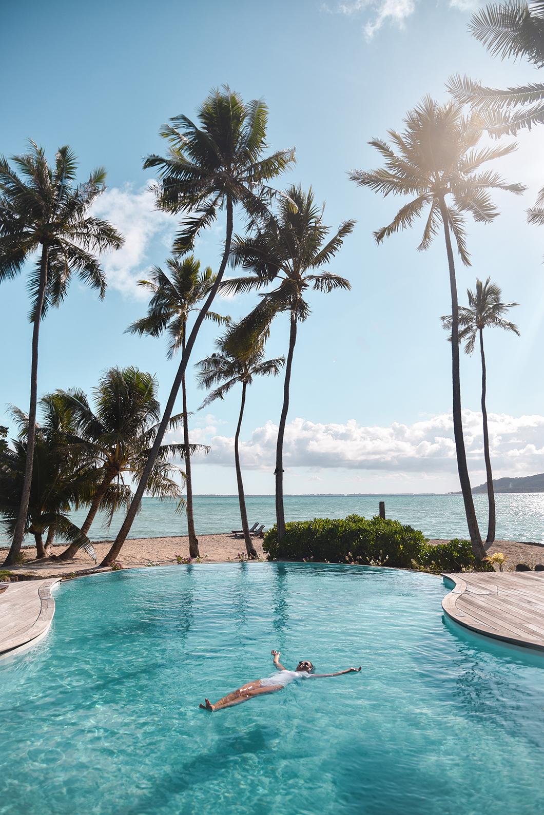 3 jours au Taha'a Island Resort and Spa