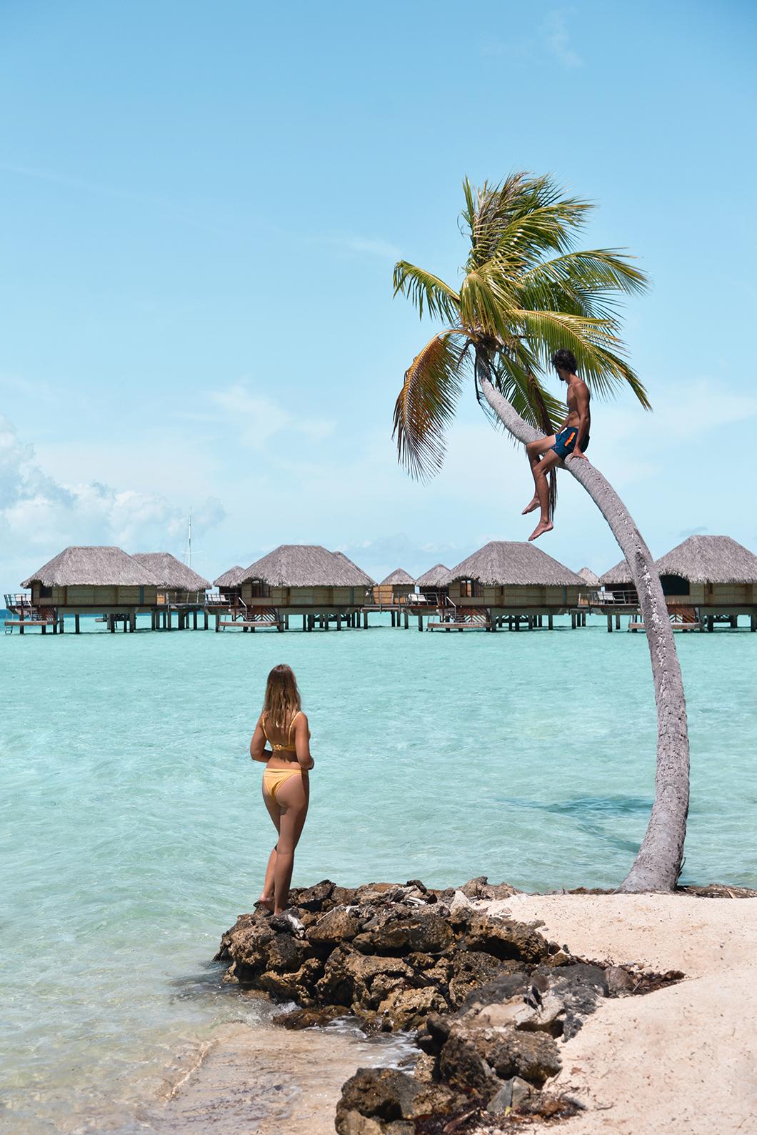 Top 5 des visites à faire à Tahaa en Polynésie Française
