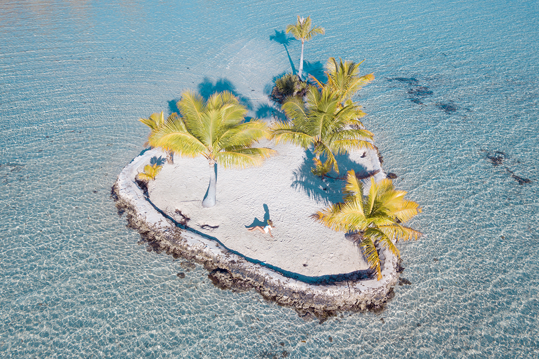 Taha'a Island Resort and Spa, coup de coeur en Polynésie Française